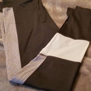 Full length Reebok speedwick leggings